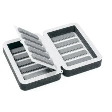 C&F Design Super-Small 10-Row Ultra-Lite Fly Box with Flip Page - CFLW-SSF