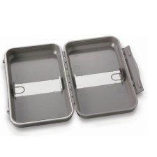 C&F Design Medium Waterproof System Box/Light gray - FFS-M1_LG