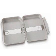 C&F Design Medium Waterproof System Box/Off-White - FFS-M1_OW