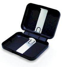 C&F Design Small System Box/Black - FFS-1_BK
