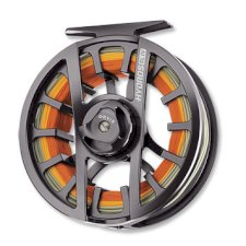 Orvis Hydros SL Fly Reel w/free line, leader or tippet*
