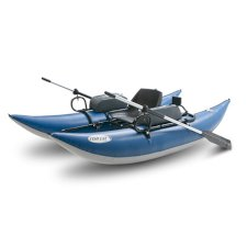 Outcast Fish Cat 9-IR Pontoon Boat w/ free accessories*