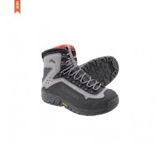Simms G3 Guide Boots w/free FedEx 3-day Shipping - limited sizes available