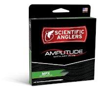 SA Amplitude MPX Fly Line