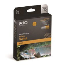 Rio Intouch Switch Chucker Fly Line