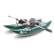 Outcast PAC 900 Pontoon Boat w/free accessories*