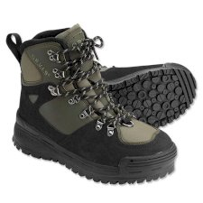 Orvis Clearwater Wading Boot w/free fly line, tippet or leader*