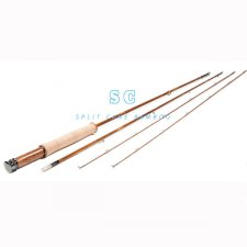 Scott SC Bamboo Fly Rod with free fly line*