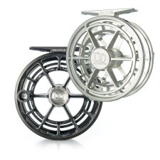 Ross Evolution R Salt Fly Reel w/free line, leader or tippet*