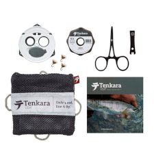Tenkara USA Kit (without rod)