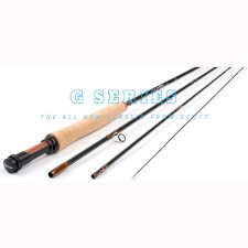 Scott G Series Fly Rod with free fly line*