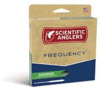 SA Frequency Magnum & Magnum Glow Fly Line