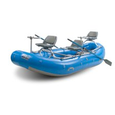 Outcast PAC 1400 Pontoon Boat w/free accessories*