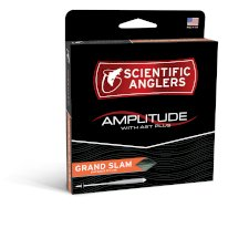 Scientific Anglers Amplitude Grand Slam Fly Line