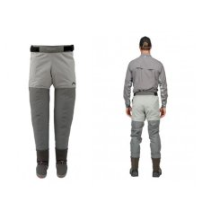 Simms Freestone Pant Waders w/free FedEx 3-day Shipping