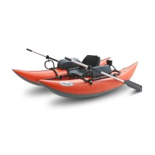 Outcast Fish Cat Streamer-IR Pontoon Boat w/ free accessories*