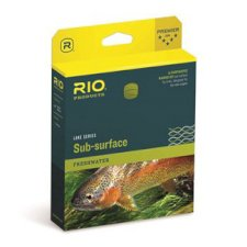 Rio Sub-Surface Fly Line