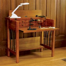 Orvis Fly Tying Desk