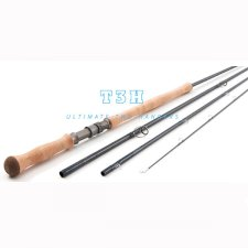 Scott T3H Fly Rod with free fly line*