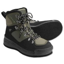Orvis Clearwater Wading Boot - Felt w/free fly line, tippet or leader*