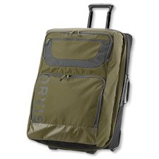 Orvis Safe Passage Vent Rolling Duffle