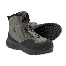 Orvis BOA Pivot Wading Boot - Rubber w/free fly line, tippet or leader*