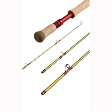 Sage Pike and Musky Fly Rod w/free overnight shipping