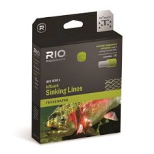 Rio InTouch Sinking Fly Lines