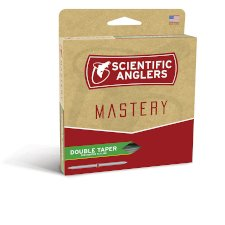 SA Mastery Double Taper Fly Line