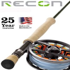 Orvis Recon Big Game Outfit - Fly Rod, Reel and Line Combos