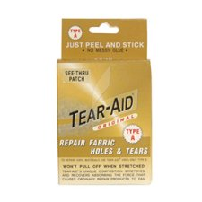 Outcast Tear Aid Type-A Roll