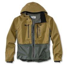 Orvis Mens Pro Wading Jacket