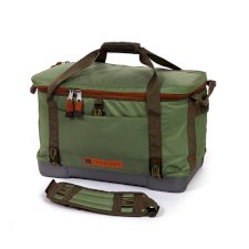 Fishpond Ice Storm Soft Cooler, Green