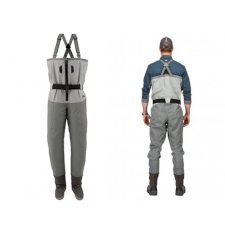 Simms Freestone Z Waders w/free FedEx 2-day Shipping