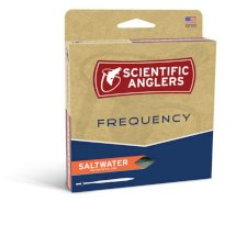 SA Frequency Saltwater Fly Line