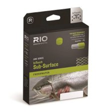 Rio InTouch Sub-Surface Fly Line