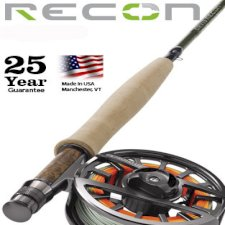 Orvis Recon Freshwater Outfit - Fly Rod, Reel and Line Combos