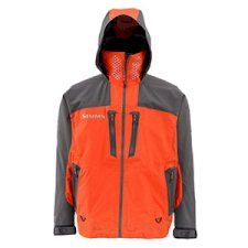 Simms ProDry Jacket w/free Overnight FedEx Shipping