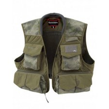 Simms Freestone Fishing Vest