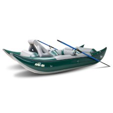 Outcast OSG Ambush Pontoon Boat w/free accessories*