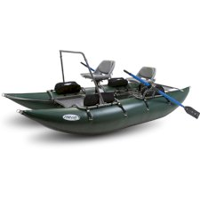 Outcast Fish Cat 13 Pontoon Boat w/free accessories*