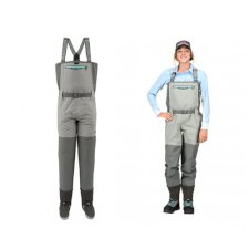 Simms Women's Freestone Stockingfoot Waders w/free FedEx 2-day Shipping