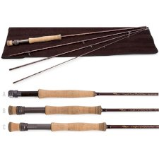 TFO Mangrove Fly Rod with free fly line*