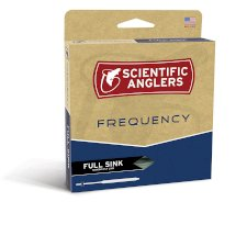 SA Frequency Full Sink Fly Line