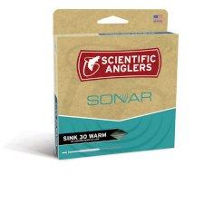 SA Sonar Sink 30 Warm Fly Line