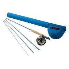Redington Crosswater Fly Rod/Reel Combo