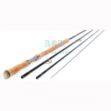 Scott L2H Fly Rod with free fly line*