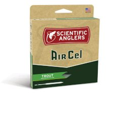 SA Air Cel Trout Panfish & Trout Fly Line