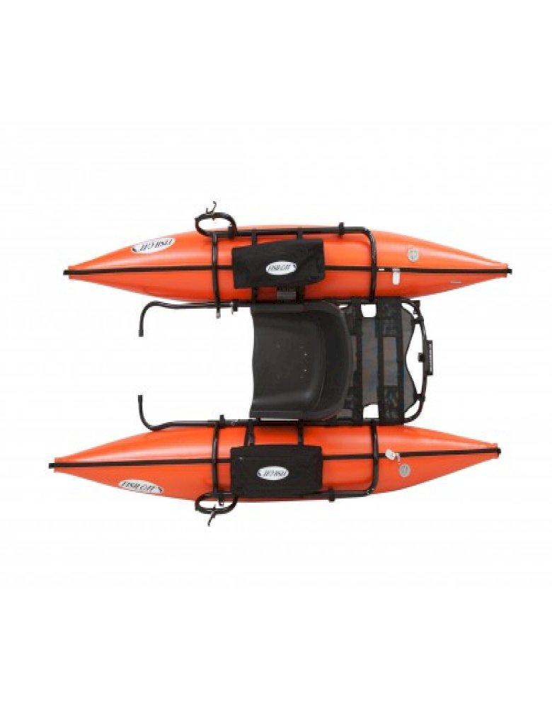 Outcast Fish Cat Streamer-IR Pontoon Boat w/ free accessories*
