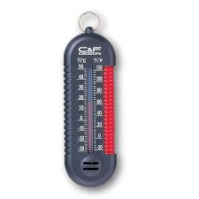 C&F Design 3-in-1 Thermometer / Black - CFA-100_BK